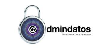 Admindatos, empresa de protección de datos personales