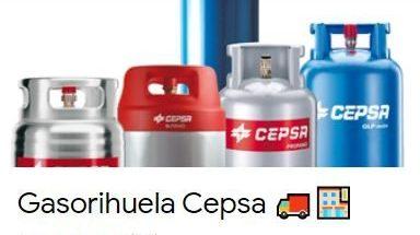 gasorihuela, empresa de distribución de gas envasado en Orihuela